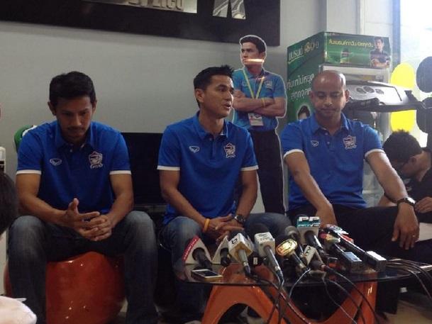 AFB88 ข่าวกีฬาฟุตบอลไทย
